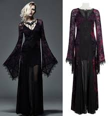 cosfee gothic steampunk fashion from vintage goth punk rave