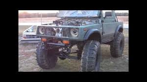 samurai jeep for sale for sale samurai on 38s youtube
