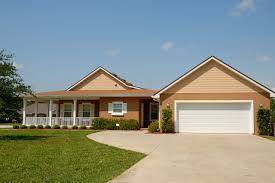 ranch style characteristics of a ranch style home curb appeal