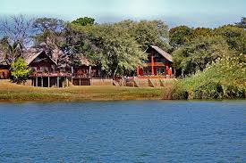 lodging river kaisosi river lodge