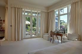 vorhänge schlafzimmer deko gardinen und vorhänge wie lang sollten ihre gardinen sein