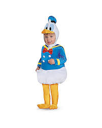 Spirit Halloween Infant Costumes Donald Duck Infant Costume Spirithalloween Fallon Costumes