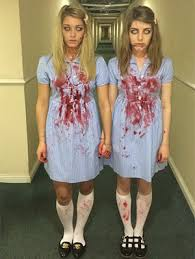 15 diy halloween costumes inspired by scary movies gurl com