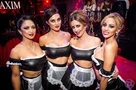 maxim halloween party girls ghouls and a good time bay area