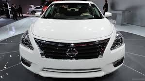 nissan altima 2013 modified auto types