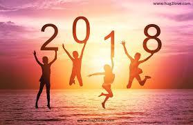 happy new year 2018 hd wallpaper free happy new year 2018