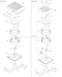 kohler ch18 62513 parts list and diagram ereplacementparts com