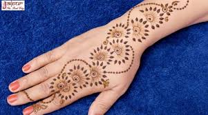 henna decorations new henna mehndi designs for smart easy ideas