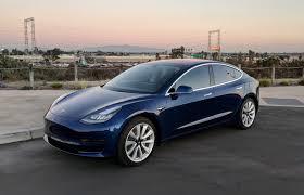 exclusive insideevs tesla model 3 test drive review