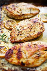 18 easy lemon chicken recipes how to make lemon chicken delish