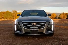 cadillac cts 2016 cadillac cts review digital trends