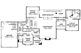 European House Plan by European House Plans Brelsford 30 202 Associated Designs