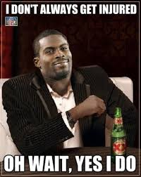 Mike Vick Memes - michael vick doesn t always get hurt but