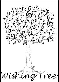 Wish Tree The Music Academy Of North Carolina Wishing Tree