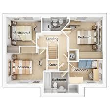 sample bathroom floor plans top home design
