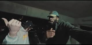 video pistons u0027 andre drummond lends his rapping talents on nate