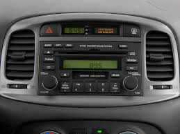 2011 hyundai accent gl 2009 hyundai accent reviews and rating motor trend