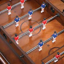 Pop Up Living Room Tables Wooden Foosball Coffee Table