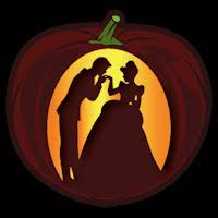 cinderella and prince charming co stoneykins pumpkin carving
