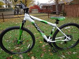Mongoose Comfort Bikes High Tech Low Tech Reviews Mongoose Deception