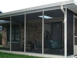 Patio Covers Enclosures Enclosed Patio Covers Aluminum Patio Cover Contractors In New
