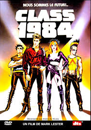 class of 1984 dvd class of 1984 review one rambling