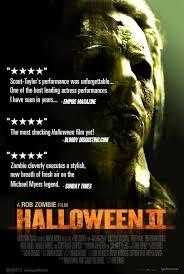 halloween ii movie wallpaper