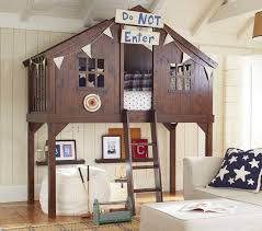 Barn Bunk Bed Unique And Charming Bunk Beds Home Design Garden Architecture