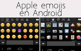 keyboard emojis for android how to install on your iphone emojis android phoneia