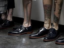 48 best ankle tattoos for men images on pinterest animal tattoos