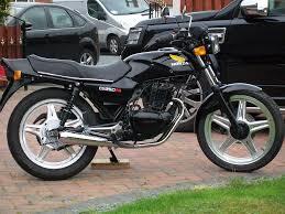 honda cb 250 honda cb250 rs 1981 classic jap bike in barnsley south