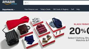 amazon discounts black friday indian sellers ship over 10 lakh units to amazon us as black