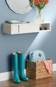 Wall Shelves Lowes Living Room Lowes Wall Mounted Shelves Throughout Floating Shelf