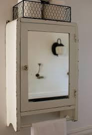 Antique Bathroom Medicine Cabinets - alluring bathroom medicine cabinet ideas best ideas about medicine