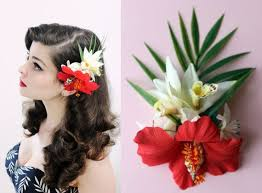 flower hair best 25 flower hair ideas on felt hair