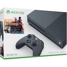 battlefield 1 amazon black friday microsoft xbox one s 500gb battlefield 1 special edition bundle