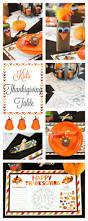 thanksgiving table crafts kids u0027 thanksgiving table thanksgiving table thanksgiving and