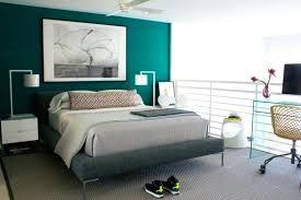 tendance chambre à coucher chambre a coucher couleur fabulous chambre adulte marron turquoise