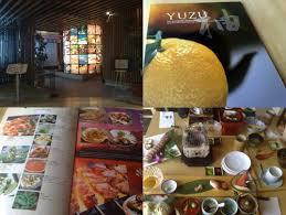 Teh Yuzu kyspeaks ky eats yuzu japanese restaurant at mid valley gardens