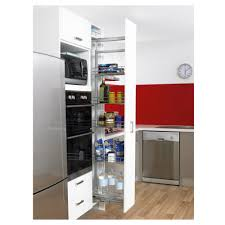 pull out tall kitchen cabinets kitchen cabinet pantry pull out xamthoneplus us