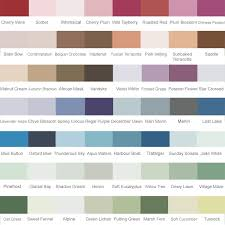 ici paint color chart ideas dulux colour android apps on google