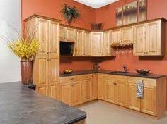 Kitchen Colors With Maple Cabinets Color Palette To Go With Our Natural Shaker Kitchen Cabinet Line