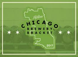 Illinois Brewery Map by The Hop Review U2013 Beer Interviews Photography U0026 Travel U2013 The
