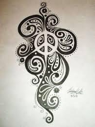 peaceee peace tattoos peace signs and tattoos