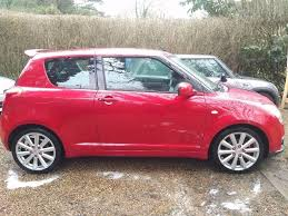 2007 suzuki swift sport for sale in merstham surrey gumtree