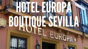hotel europa boutique sevilla spain the best images of european