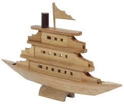 ship model u2013 handcrafted in bamboo u2013 travel gifts u2013 interior