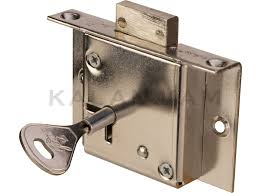 universal drawer cupboard lock chrome u2013 godrej buy universal