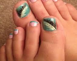 28 pretty toe nail art designs nails in pics