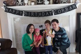 this kid had his birthday friends u2013 the next big adventure